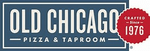Old Chicago Pizza  Taproom Logo